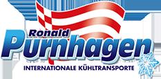Ronald Purnhagen GmbH - Logo